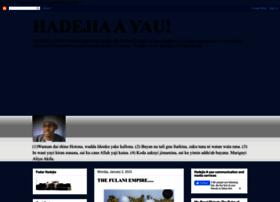 isabohadejia.blogspot.com