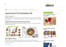isacleanse.com.au