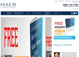 isaco.co.uk