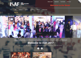 isaf.in