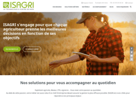 isagri.fr