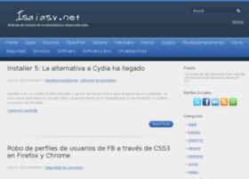 isaiasv.net