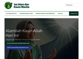 isaislamdankaumwanita.com