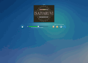 isaiyaruvi.com