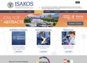 isakos.com