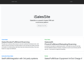 isalessite.com