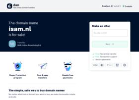 isam.nl