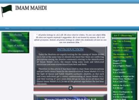 isamahdi.com