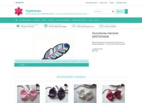 isamarys.com