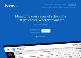 isams.co.uk