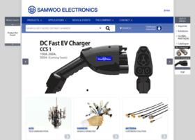 isamwoo.com
