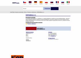 isan-radiatory.czechtrade.es