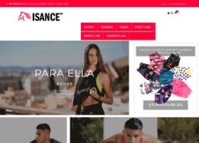 isance.com
