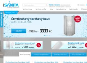 isanita.cz