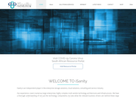 isanity.net