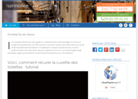 isannonce.fr
