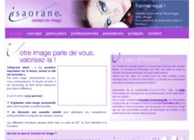 isaorane.fr