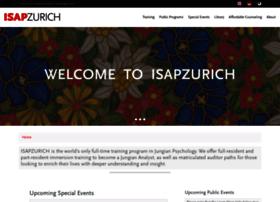 isapzurich.com