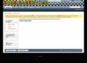 isar-racing.de