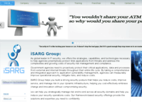 isarg.org