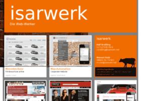 isarwerk.net
