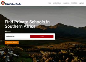 isasaschoolfinder.co.za
