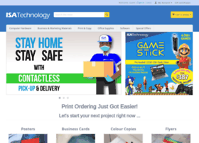isatechnology.com