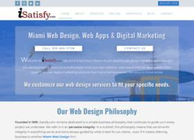 isatisfy.com