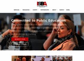 isba-ind.org