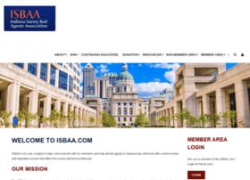 isbaa.org