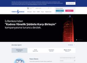 isbank.com