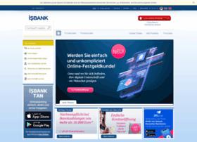 isbank.de
