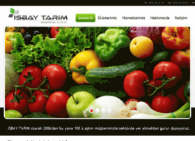 isbaygrup.com