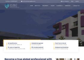 isbc.ac.in