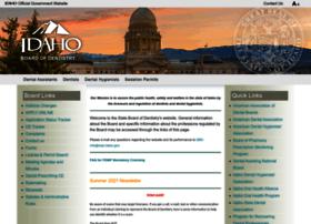 isbd.idaho.gov