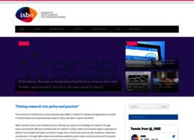 isbe.org.uk