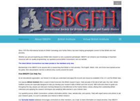 isbgfh.org
