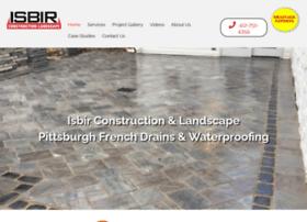 isbirconstruction.com