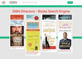 isbn.directory