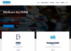 isbn.nl