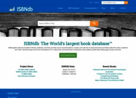isbndb.com