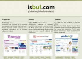 isbul.com