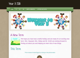 isbyear3.weebly.com