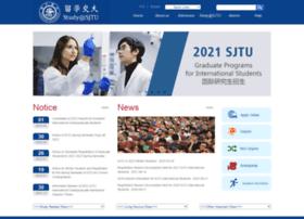 isc.sjtu.edu.cn