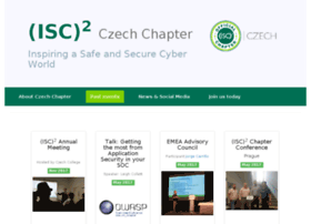 isc2-chapter.cz