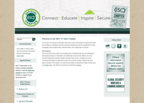 isc2chapter-nymetro.org