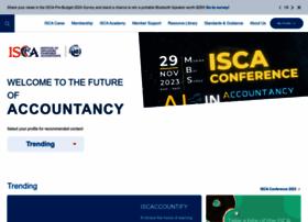 isca.org.sg