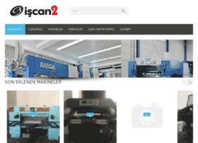 iscan2.net