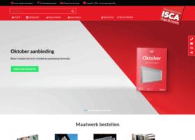 iscashop.nl