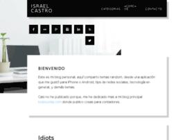 iscasur.com